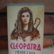 Libros de segunda mano: CLEOPATRA. Lote 6527385