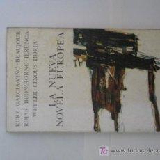 Libros de segunda mano: TRES LIBROS SOBRE LITERATURA. Lote 6553623
