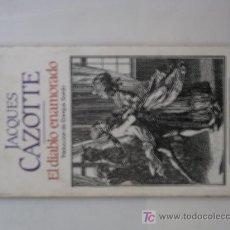 Libros de segunda mano: CUATRO CLÁSICOS DE LA LITERATURA FRANCESA. Lote 6553871