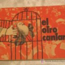 Libros de segunda mano: EL OTRO CANTAR - SELECIION JOAN FARRES. Lote 6561844