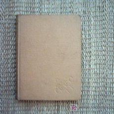 Libros de segunda mano: A. DE LAMARTINE. CLAUDIO. 1A. EDICION 1942. TRADUCCION: P. ELIAS. ILUSTRACIONES: S. MESTRES. . Lote 26496069