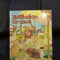 Libros de segunda mano: ROBINSON CRUSOE. Lote 27134769