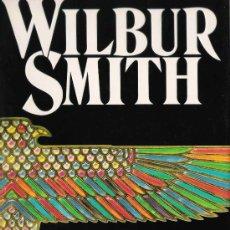 Libros de segunda mano: EL SÉPTIMO PAPIRO / WILBUR SMITH . Lote 24164729