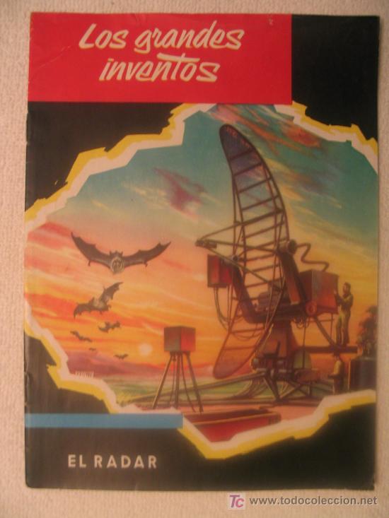 LOS GRANDES INVENTOS - FASCICULO Nº 2 (Libros de Segunda Mano - Ciencias, Manuales y Oficios - Otros)