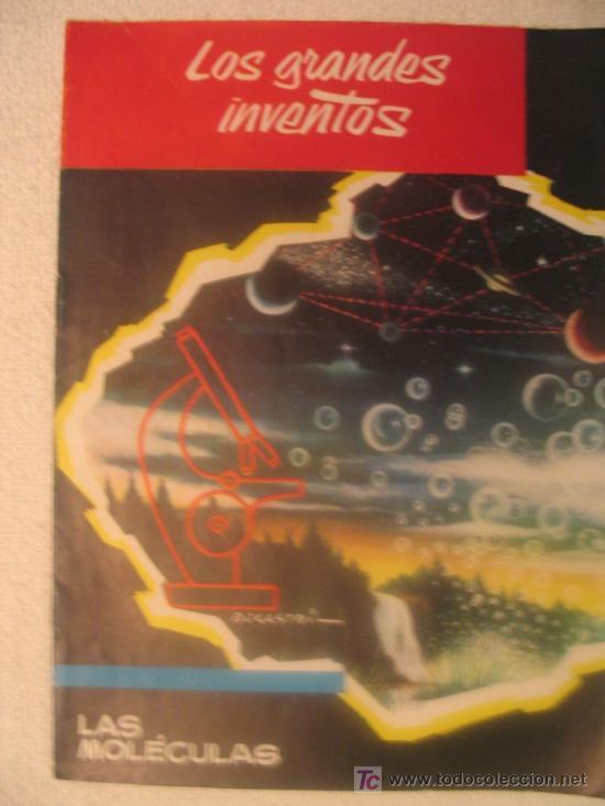 LOS GRTANDES INVENTOS - FASCICULO Nº 15 (Libros de Segunda Mano - Ciencias, Manuales y Oficios - Otros)