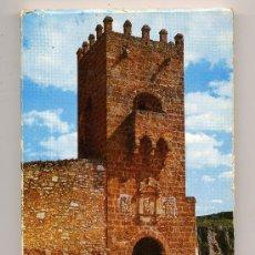 Libros de segunda mano: EL MONASTERIO DE PIEDRA - LIBRO GUIA 105 PAG. CON MAPA - Y FOTOS. Lote 26256446
