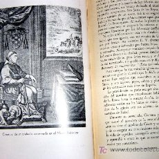 Libros de segunda mano: LA ESPAÑA DE CISNEROS ( WALTER STARKIE ). Lote 27362777