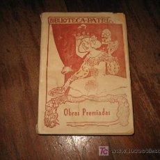 Libros de segunda mano: EL AMBIENTE . Lote 6935525