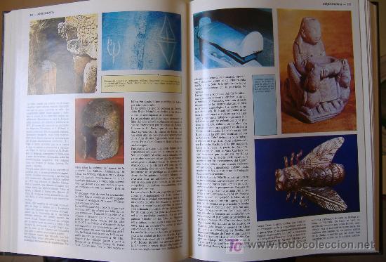 Libros de segunda mano: HISTORIA DE ANDALUCIA. ED. CUPSA-PLANETA 1980 - 8 TOMOS - Foto 4 - 26771079