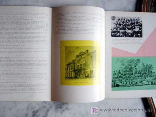Libros de segunda mano: BANDA PRIMITIVA LIRIA, 1965 - Foto 3 - 27016842