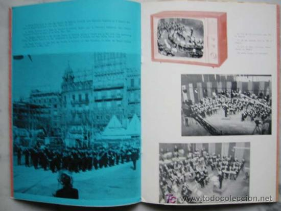 Libros de segunda mano: BANDA PRIMITIVA LIRIA, 1965 - Foto 4 - 27016842