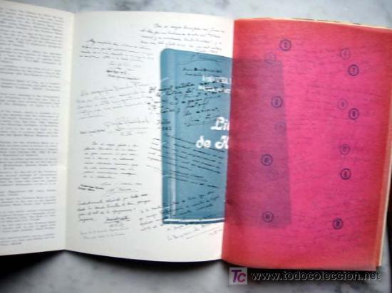 Libros de segunda mano: BANDA PRIMITIVA LIRIA, 1965 - Foto 6 - 27016842