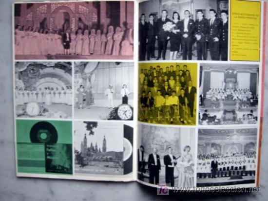 Libros de segunda mano: BANDA PRIMITIVA LIRIA, 1965 - Foto 7 - 27016842