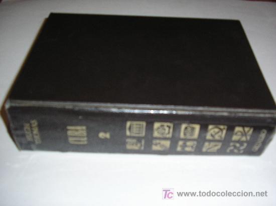 THOMAS - CUBA, LA LUCHA POR LA LIBERTAD (1762 - 1970) - TOMO 2-GRIJALBO,1974. (Libros de Segunda Mano - Historia - Otros)