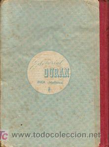 Libros de segunda mano: FÉLIX ( DURAN ) INCA MALLORCA - Foto 4 - 27091098