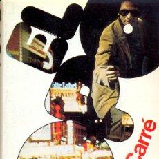 Libros de segunda mano: EL TOPO. JOHN LE CARRÉ, 1975. Lote 7438900