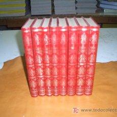 Libros de segunda mano: II GUERRA MUNDIAL 8 TOMOS. Lote 7461136