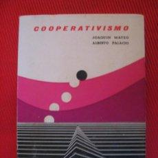 Libros de segunda mano: COOPERATIVISMO. Lote 7525260
