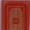 Libros de segunda mano: HISTORIAS EN DOS CIUDADES (CHARLES DICKENS) EN 2 TOMOS. TAPAS DURAS . Lote 27240586