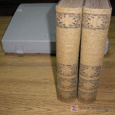 Libros de segunda mano: MONOGRAFÍAS HISTÓRICAS - LA REFORMA TOMOS I Y II. Lote 27302627