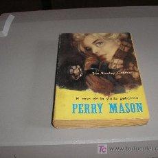 Libros de segunda mano: EL CASO DE LA VIUDA PELIGROSA (ERLE STANLEY GARDHER). Lote 26922564