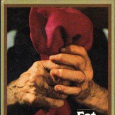 Libros de segunda mano: FET AMB MANS CATALANES DE ENRIC BORRÀS I CUBELLS. Lote 8139685