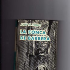 Libros de segunda mano: LLORENÇ BIRBA LA VALL DE CAMPRODON EDITORIAL SELECTA BARCELONA 1962 BIBLIOTECA SELECTA (Nº 333). Lote 16543984