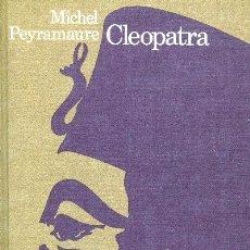 Libros de segunda mano: CLEOPATRA (A/ NSF- 951). Lote 5678790