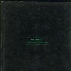 Libros de segunda mano: LORENTE - MUSSONS. ASI TRABAJA LA PERSONALIDAD PUBLICA. . Lote 15370245