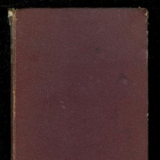 Libros de segunda mano: J. ARREN. PUBLICIDAD. COMO DEBEMOS ANUNCIAR. 50 GRABADOS. 220 PAGINAS.. Lote 14566096