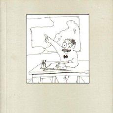 Libros de segunda mano: LIBRO BOOK LIVRE LO MEJOR DE MONCHO BORRAJO 1990 ISBN 84-505-9236-4 141 PAGINAS ED. ESPECIAL CAIXA G. Lote 27250130