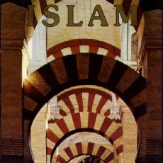 Libros de segunda mano: ISLAM (CV-12). Lote 3442714