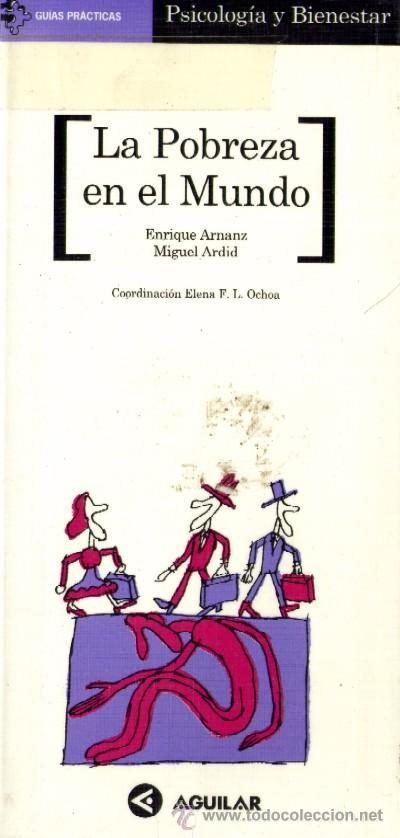 LA POBREZA EN EL MUNDO (PS-9) (Libros de Segunda Mano - Pensamiento - Otros)