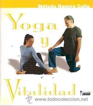 yoga ramiro calle madrid