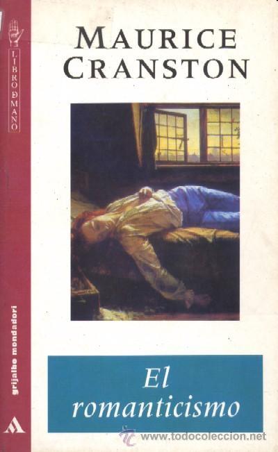 EL ROMANTICISMO (H-161) (Libros de Segunda Mano - Historia - Otros)