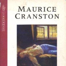 Libros de segunda mano: EL ROMANTICISMO (H-161). Lote 61782179