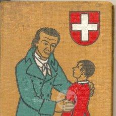Libros de segunda mano: ALMANACH PESTALOZZI 1946 288 PÁG. LIBRAIRIE PAYOT LAUSANNE.. Lote 26322015