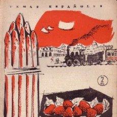 Libros de segunda mano: ARANJUEZ (A/ TESP- 078). Lote 37843624