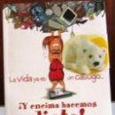 Libros de segunda mano: LA VIDA YA ES UN CASTIGO... ¡ Y ENCIMA HACEMOS DIETA !. Lote 27088510