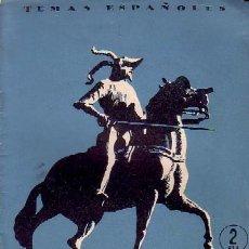 Libros de segunda mano: PIZARRO (A/ TESP- 117,4). Lote 4864313
