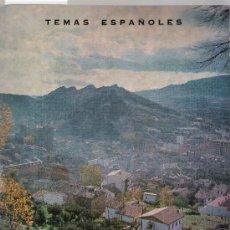 Libros de segunda mano: ESTELLA ( NAVARRA)/ MARÍA OYARZUN IÑARRA - 1966 ( TEMAS ESPAÑOLES Nº 471 ). Lote 23429986