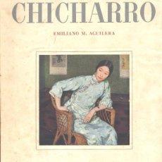 Libros de segunda mano: EDUARDO CHICHARRO EMILIANO M AGUILERA. Lote 10418173