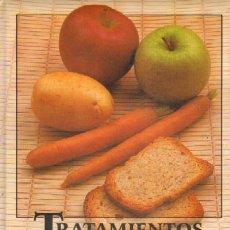Libros de segunda mano: TRATAMIENTOS NATURALES (NA-087). Lote 8370964