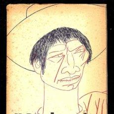 Libros de segunda mano: POR LA OTRA ORILLA. AGUSTIN DE FOXÁ CONDE DE FOXÁ. 1961. 358 PAGINAS.. Lote 18028785