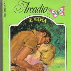 Libros de segunda mano: NOVELAS DE AMOR----ARCADIA Nº17----PROMESA DE AMOR---AUTOR NINA PYKARE. Lote 27412786