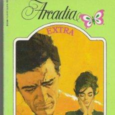 Libros de segunda mano: NOVELAS DE AMOR----ARCADIA Nº6-----ENTRE EL AMOR Y EL ORGULLO---AUTOR JACQUELINE HACSI. Lote 25830030