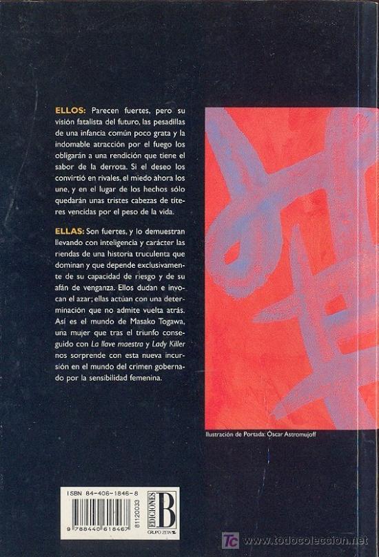Libros de segunda mano: Contraportada del libro - Foto 2 - 25060150