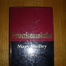 Libros de segunda mano: FRANKENSTEIN / MARY SHELLEY. Lote 24103952