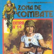 Libros de segunda mano: ZONA DE COMBATE EXTRA Nº 14. Lote 25276015