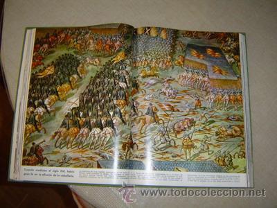 Libros de segunda mano: LAS GRANDES BATALLAS - Foto 2 - 22888172